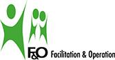F&O Führungskräfte- & Organisationsentwicklung Logo