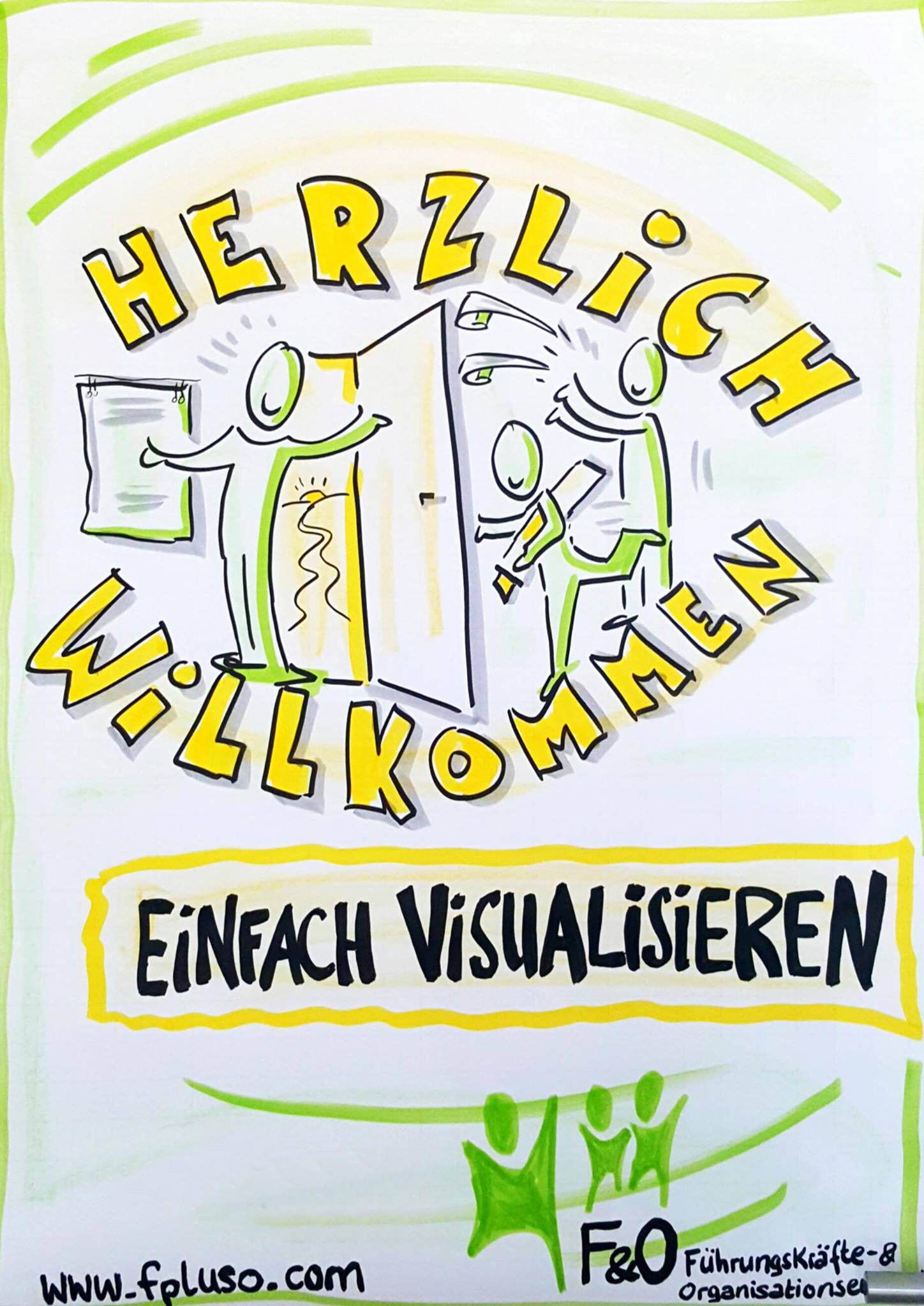 18. September 2018 – Einfach Visualisieren!